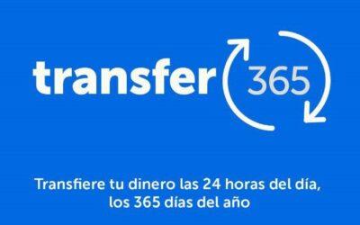 Transfer 365 impulsa la inclusión financiera